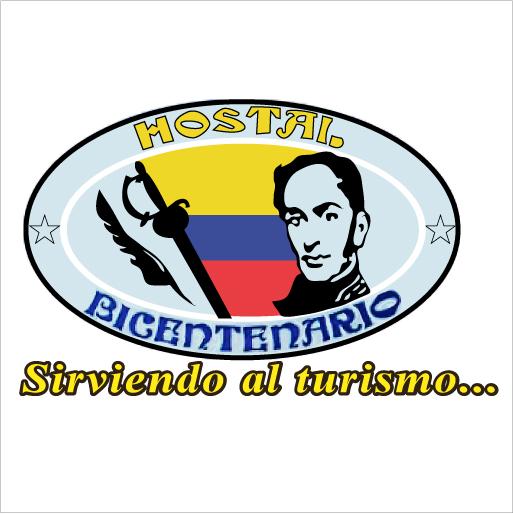 Hostal Bicentenario-logo