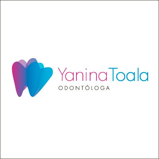 Dra. Yanina Toala Vivar-logo