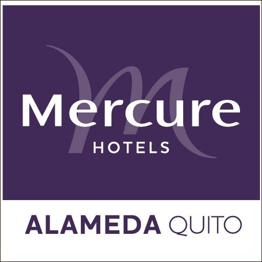 Hotel Mercure Alameda Quito-logo