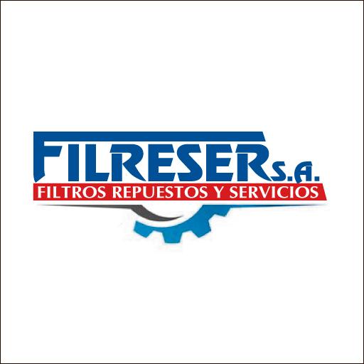 Filreser S. A.-logo