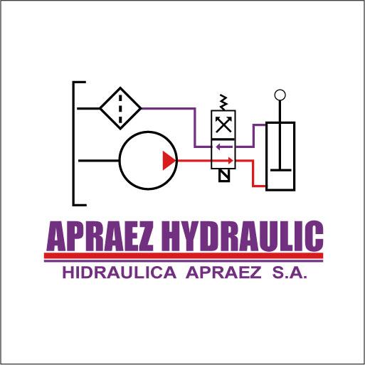 Hidráulica Apraez S.A.-logo