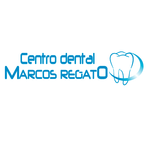 Centro Dental Dr. Marcos Regato - Dra. Grace Regato-logo