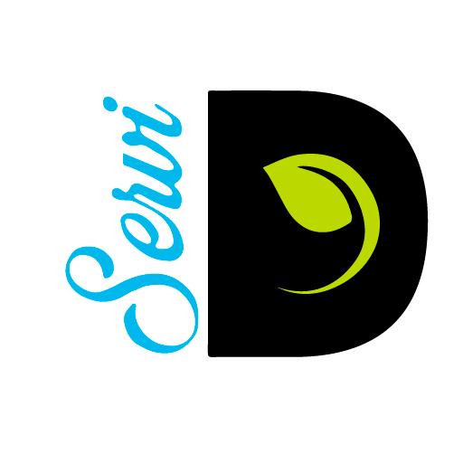 Servi D-logo