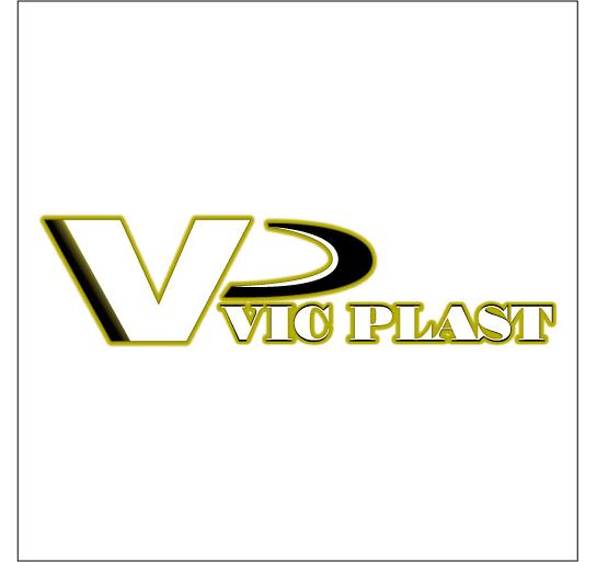 Vic - Plast-logo