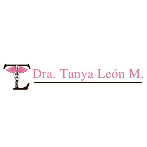 Dra. Tanya León Maingón-logo