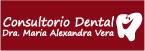 Consultorio Dental Dra. María Vera Laaz-logo