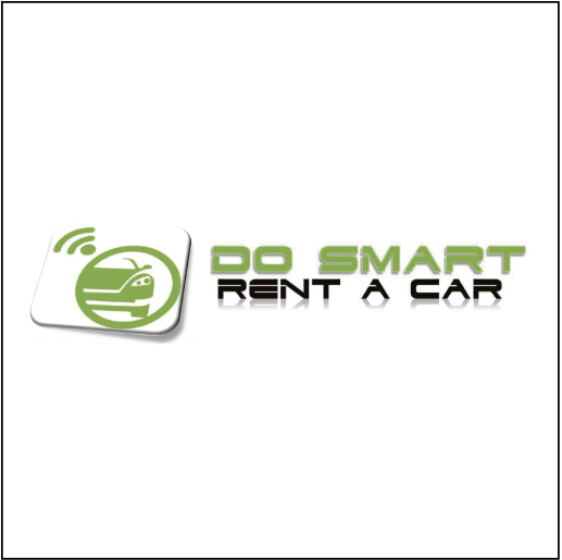 Do Smart Rent a Car-logo