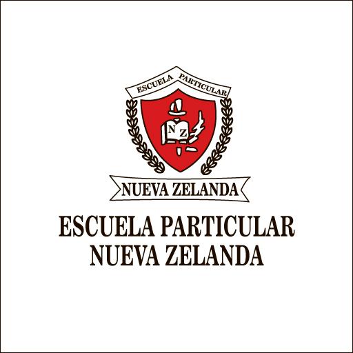 Escuela Particular de Educación Básica República de Nueva Zelanda-logo