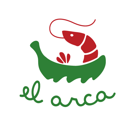 """Restaurante """"El Arca""""-logo"""