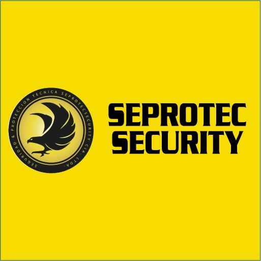 Seguridad & Protección Técnica Seprotecsecurity Cía. Ltda.-logo