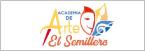 Academia de Arte El Semillero-logo