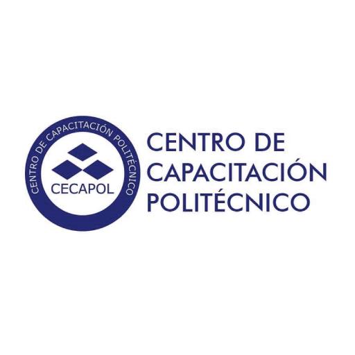 Cecapol Centro de Capacitación Politécnico-logo