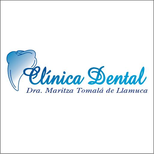 Clínica Dental Dra. Maritza Tomalá de Llamuca-logo
