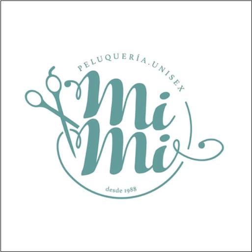 Peluquería Mimi-logo