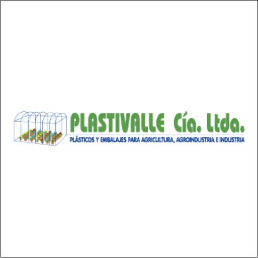 Plastivalle Cia. Ltda.-logo