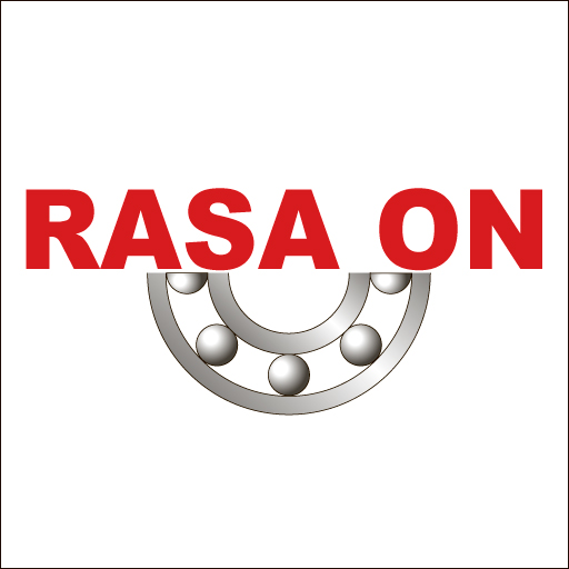 Rasa On Rulimanes y Retenedores-logo