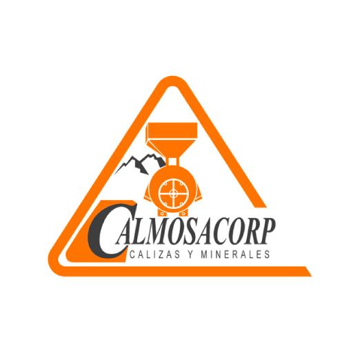 Calmosacorp Cia.Ltda. - Calizas y Minerales-logo