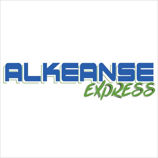 Alkeanse Express-logo