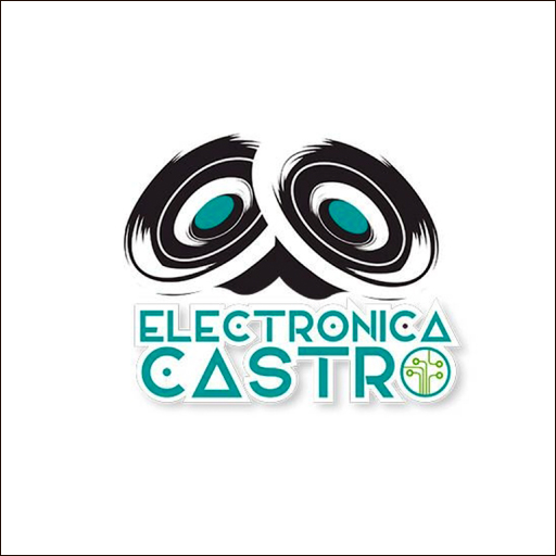 Electrónica Castro-logo
