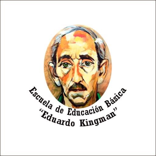 Escuela de Educación Básica Eduardo Kingman-logo