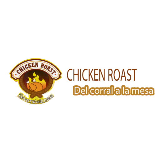 Chicken Roast-logo