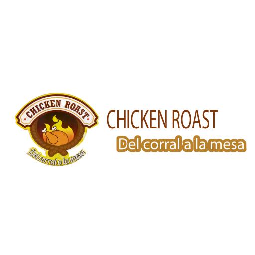 Chicken Roast-logo