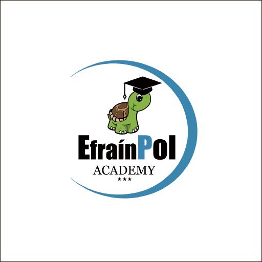 EFRAINPOL ACADEMY-logo