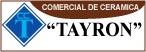 Comercial Tayron-logo