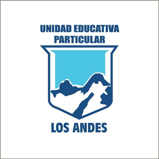 Unidad Educativa Particular Los Andes-logo