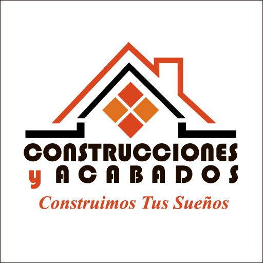 Construcciones y Acabados-logo