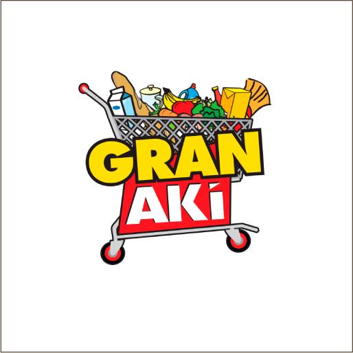 Gran AKI-logo