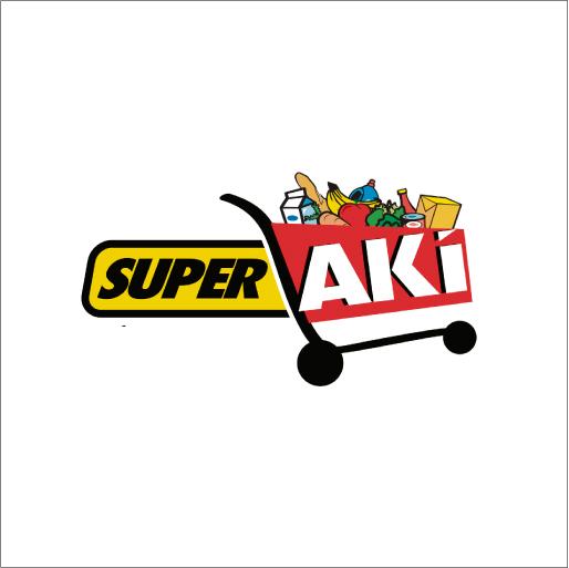 Super AKI-logo