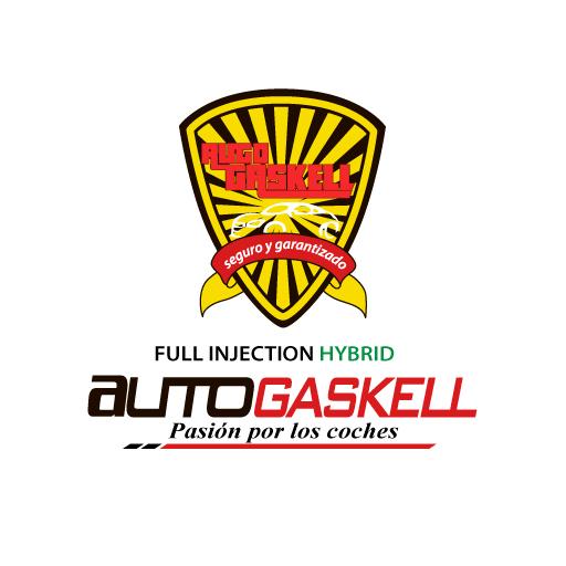 Taller Automotriz Auto Gaskell-logo