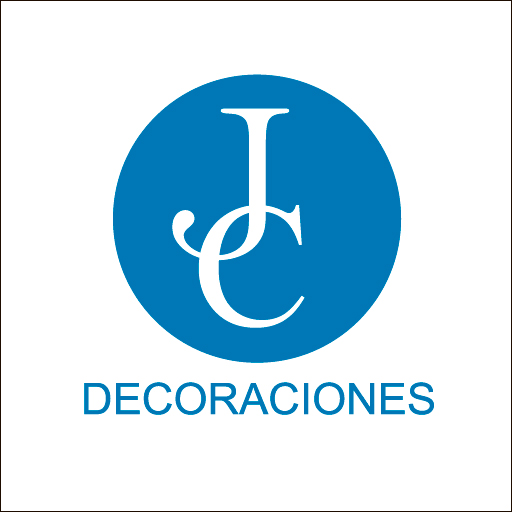 Cortinas JC-logo
