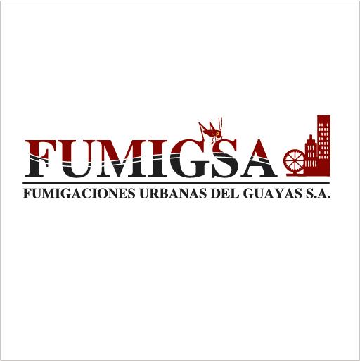 FUMIGSA -FUMIGACIONES URBANAS DEL GUAYAS S.A.-logo