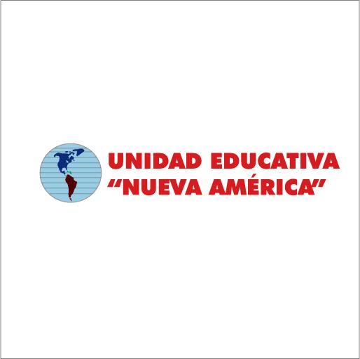 Unidad Educativa Nueva América-logo