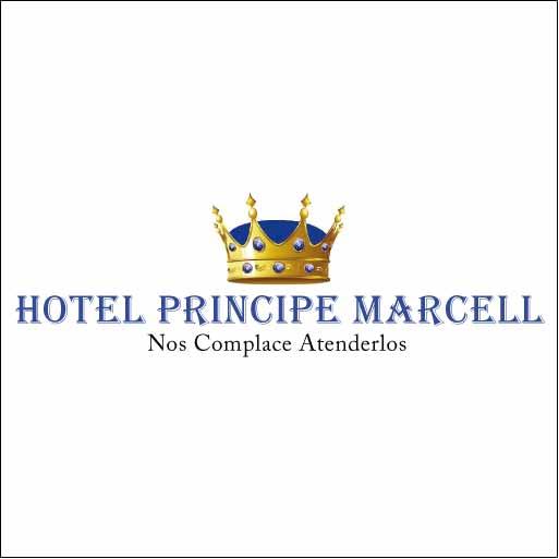 Hotel Principe Marcell-logo