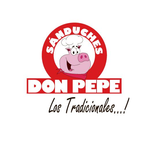 Sanduches Don Pepe-logo