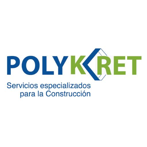 Polykret Construcciones POLYCONSTRU Cia Ltda-logo