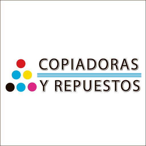 Copiadoras y Repuestos-logo