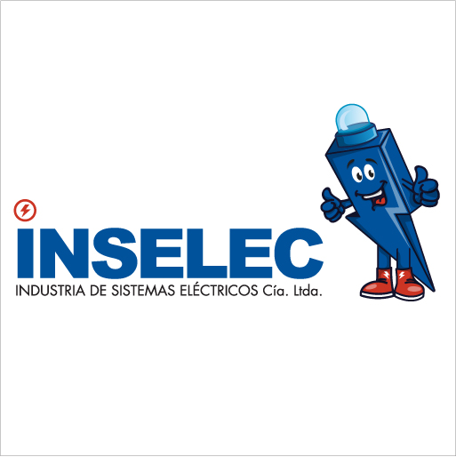 Inselec Cia. Ltda-logo