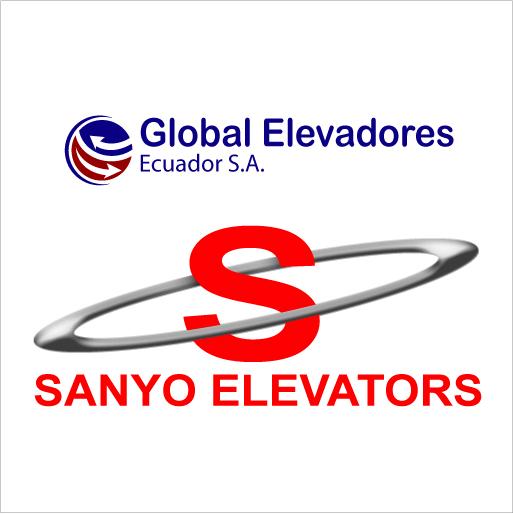 Global Elevadores-logo