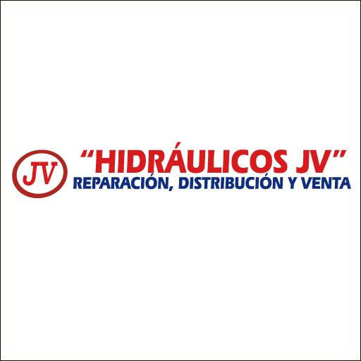 Hidráulicos JV-logo