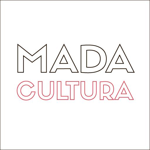 Estudio de Danza Mada Cultura-logo