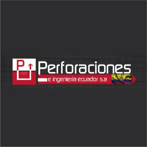 Perforaciones e Ingeniería Ecuador-logo