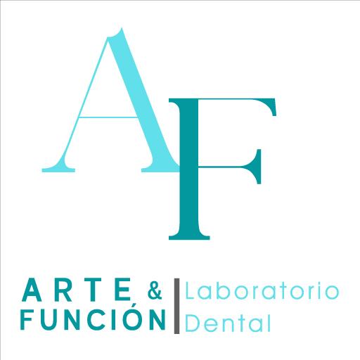 Arte y Función Laboratorio Dental-logo