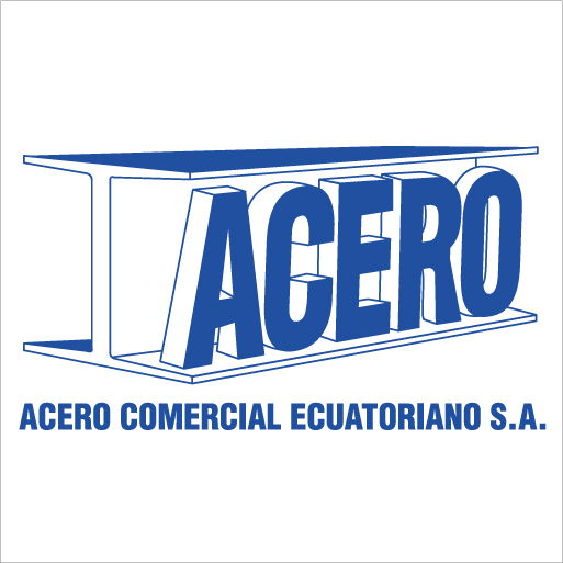 Acero Comercial Ecuatoriano S.A.-logo