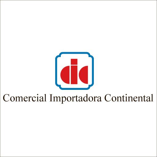 Comercial Importadora Continental Cia.Ltda.-logo