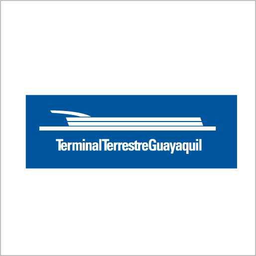 Fundación Terminal Terrestre de Guayaquil-logo