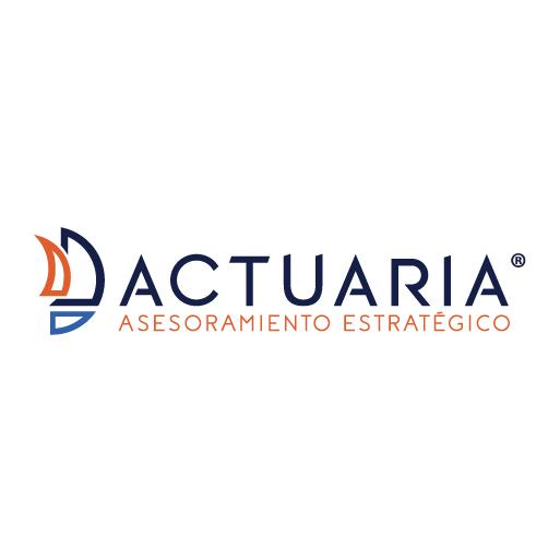 Actuaria Consultores S.A.-logo